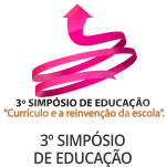 3o simposio de educacao