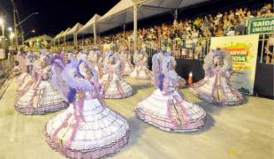 Carnaval na avenida_5g