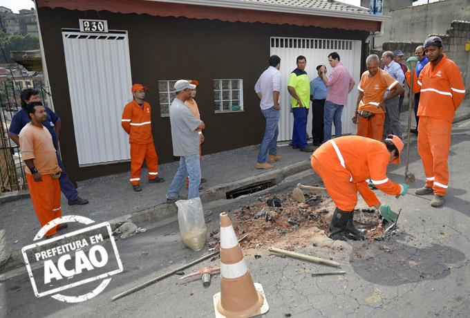 Highlight novo_PREFEITURA EM ACAO_limpeza sao camilo