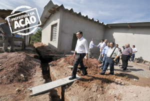 Regularização fundiária ultrapassa 526 mil m² de novas áreas verdes_Prefeitura em ação_site